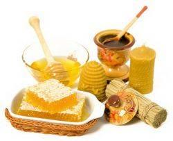 Целебный мёд из Курска